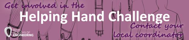 Hand-Challenge